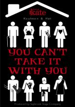 Saybrook Stage Company performs You Can't Take It With You