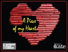 A Piece of My Heart by Saybrook Stage Company