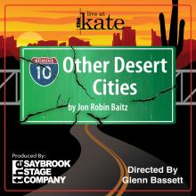 Other Desert Cities Saybrook Stage Company